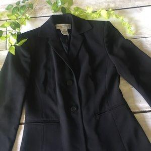 Rena Rowan petite black blazer